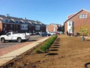 Residential irrigation Installation in Wilmington, MA (4)