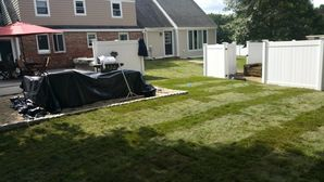 Sprinkler Installation in Bedford, MA (1)