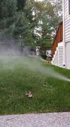 Residential Irrigation in Lowell, MA (2)