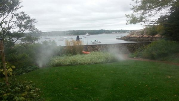 Commercial Irrigation in Topsfield, MA.