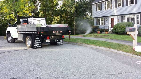 Residential Irrigation in Lowell, MA (3)