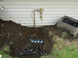 Irrigation Installation in Lowell, MA (3)