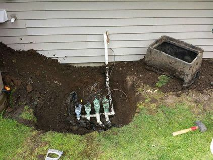 Irrigation Installation in Lowell, MA (1)