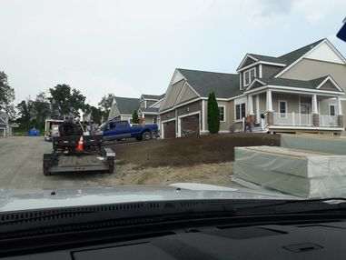 Residential irrigation in Wilmington, MA (1)