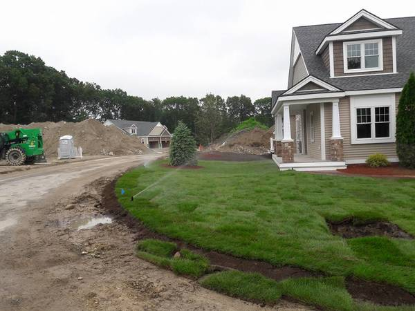 Residential irrigation in Wilmington, MA (5)